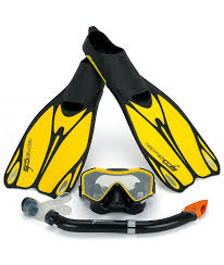 what is Snorkeling Gear
