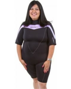 Plus Size Wetsuits For Women